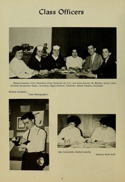 Page 12, 1962 Edition, Notre Dame High School - L Etoile Yearbook (Southbridge, MA) online yearbook collection