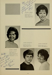Page 15, 1962 Edition, Notre Dame High School - L Etoile Yearbook (Southbridge, MA) online yearbook collection