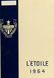 Page 1, 1964 Edition, Notre Dame High School - L Etoile Yearbook (Southbridge, MA) online yearbook collection