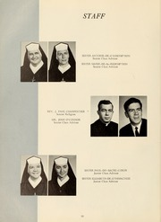 Page 14, 1964 Edition, Notre Dame High School - L Etoile Yearbook (Southbridge, MA) online yearbook collection