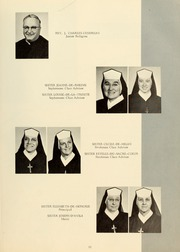 Page 15, 1964 Edition, Notre Dame High School - L Etoile Yearbook (Southbridge, MA) online yearbook collection