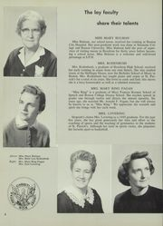 Page 10, 1959 Edition, St Patrick High School - Patrician Yearbook (Brockton, MA) online yearbook collection