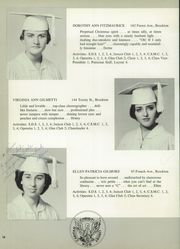 Page 14, 1959 Edition, St Patrick High School - Patrician Yearbook (Brockton, MA) online yearbook collection