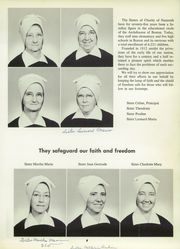 Page 9, 1959 Edition, St Patrick High School - Patrician Yearbook (Brockton, MA) online yearbook collection