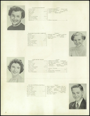 Page 10, 1953 Edition, Hale High School - Pompositticut Yearbook (Stow, MA) online yearbook collection