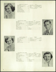 Page 12, 1953 Edition, Hale High School - Pompositticut Yearbook (Stow, MA) online yearbook collection