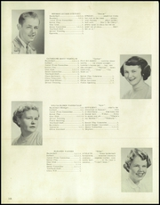 Page 14, 1953 Edition, Hale High School - Pompositticut Yearbook (Stow, MA) online yearbook collection