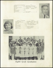 Page 15, 1953 Edition, Hale High School - Pompositticut Yearbook (Stow, MA) online yearbook collection