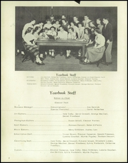 Page 6, 1953 Edition, Hale High School - Pompositticut Yearbook (Stow, MA) online yearbook collection