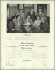 Page 8, 1953 Edition, Hale High School - Pompositticut Yearbook (Stow, MA) online yearbook collection
