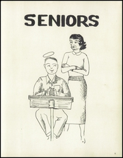 Page 9, 1953 Edition, Hale High School - Pompositticut Yearbook (Stow, MA) online yearbook collection