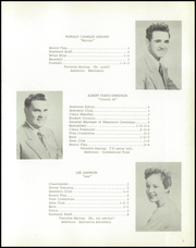 Page 11, 1957 Edition, Hale High School - Pompositticut Yearbook (Stow, MA) online yearbook collection