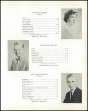 Page 13, 1957 Edition, Hale High School - Pompositticut Yearbook (Stow, MA) online yearbook collection