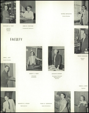Page 8, 1957 Edition, Hale High School - Pompositticut Yearbook (Stow, MA) online yearbook collection