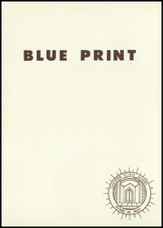 Page 3, 1957 Edition, Chester High School - Blue Print Yearbook (Chester, MA) online yearbook collection
