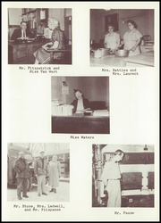 Page 15, 1959 Edition, Chester High School - Blue Print Yearbook (Chester, MA) online yearbook collection