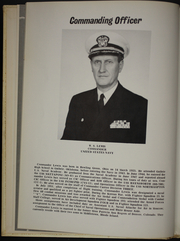 Page 10, 1967 Edition, Massey (DD 778) - Naval Cruise Book online yearbook collection
