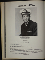Page 14, 1967 Edition, Massey (DD 778) - Naval Cruise Book online yearbook collection