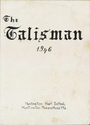 Page 3, 1946 Edition, Huntington High School - Talisman Yearbook (Huntington, MA) online yearbook collection