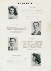 Page 5, 1946 Edition, Huntington High School - Talisman Yearbook (Huntington, MA) online yearbook collection