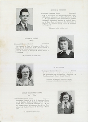 Page 6, 1946 Edition, Huntington High School - Talisman Yearbook (Huntington, MA) online yearbook collection