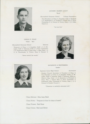 Page 7, 1946 Edition, Huntington High School - Talisman Yearbook (Huntington, MA) online yearbook collection