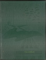 1957 Edition, Huntington High School - Talisman Yearbook (Huntington, MA)