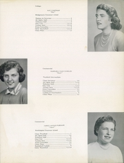 Page 15, 1957 Edition, Huntington High School - Talisman Yearbook (Huntington, MA) online yearbook collection