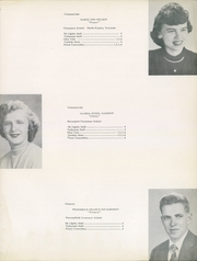Page 17, 1957 Edition, Huntington High School - Talisman Yearbook (Huntington, MA) online yearbook collection