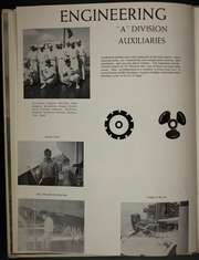 Page 10, 1966 Edition, Mathews (AKA 96) - Naval Cruise Book online yearbook collection