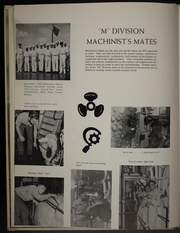 Page 14, 1966 Edition, Mathews (AKA 96) - Naval Cruise Book online yearbook collection