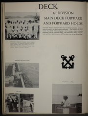Page 16, 1966 Edition, Mathews (AKA 96) - Naval Cruise Book online yearbook collection