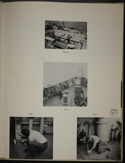Page 17, 1966 Edition, Mathews (AKA 96) - Naval Cruise Book online yearbook collection