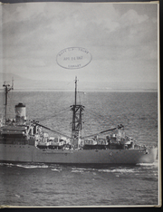 Page 3, 1966 Edition, Mathews (AKA 96) - Naval Cruise Book online yearbook collection