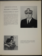 Page 7, 1966 Edition, Mathews (AKA 96) - Naval Cruise Book online yearbook collection
