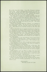 Page 14, 1940 Edition, Topsfield High School - Shenewemedy Yearbook (Topsfield, MA) online yearbook collection