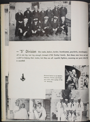 Page 14, 1952 Edition, Melvin (DD 680) - Naval Cruise Book online yearbook collection