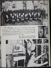 Page 15, 1952 Edition, Melvin (DD 680) - Naval Cruise Book online yearbook collection