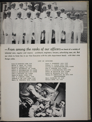 Page 9, 1952 Edition, Melvin (DD 680) - Naval Cruise Book online yearbook collection