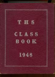 Page 1, 1948 Edition, Templeton High School - Class Book Yearbook (Baldwinville, MA) online yearbook collection