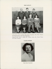 Page 8, 1948 Edition, Templeton High School - Class Book Yearbook (Baldwinville, MA) online yearbook collection