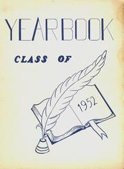 Page 1, 1952 Edition, Templeton High School - Class Book Yearbook (Baldwinville, MA) online yearbook collection