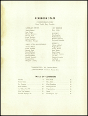 Page 4, 1952 Edition, Templeton High School - Class Book Yearbook (Baldwinville, MA) online yearbook collection