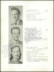Page 16, 1957 Edition, Templeton High School - Class Book Yearbook (Baldwinville, MA) online yearbook collection
