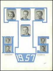 Page 5, 1957 Edition, Templeton High School - Class Book Yearbook (Baldwinville, MA) online yearbook collection