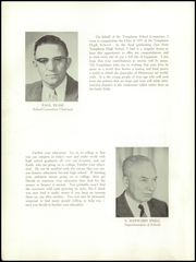 Page 8, 1957 Edition, Templeton High School - Class Book Yearbook (Baldwinville, MA) online yearbook collection