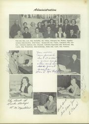 Page 10, 1954 Edition, Charlemont High School - Mohawk Yearbook (Charlemont, MA) online yearbook collection