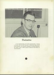 Page 8, 1954 Edition, Charlemont High School - Mohawk Yearbook (Charlemont, MA) online yearbook collection