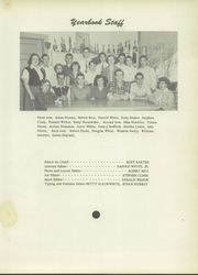 Page 9, 1954 Edition, Charlemont High School - Mohawk Yearbook (Charlemont, MA) online yearbook collection