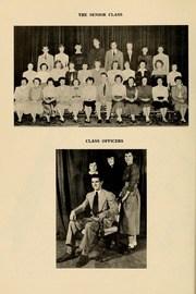 Page 12, 1950 Edition, Howard High School - Climber Yearbook (West Bridgewater, MA) online yearbook collection